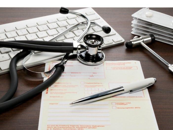 Seguro Médico gratis durante 30 días en Panamá