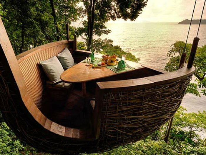 the-treepod-dining-koh-kood