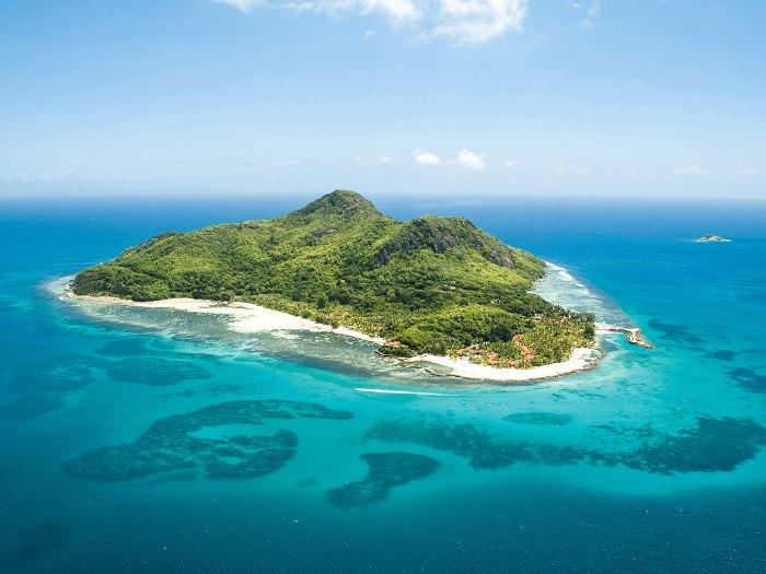 Beachcomber Sainte Anne Island, Seychelles