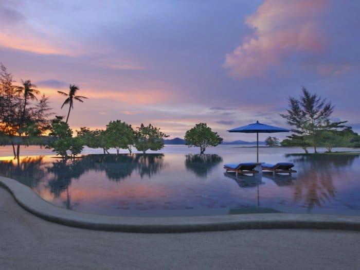 Naka Island, Phuket, Tailandia