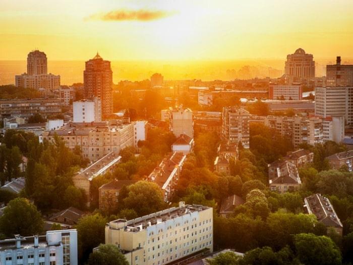 Los destinos europeos más baratos para estas vacaciones