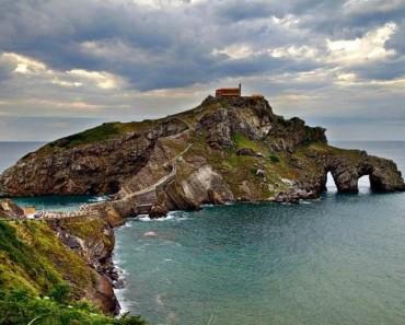 Isla de Gaztelugatxe