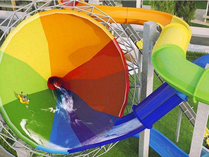 Beach Park  Rua Porto das Dunas, 2734 Porto das Dunas - Aquiraz CEP: 61700-000 Brasil  ☏ +55 85 4012-3000