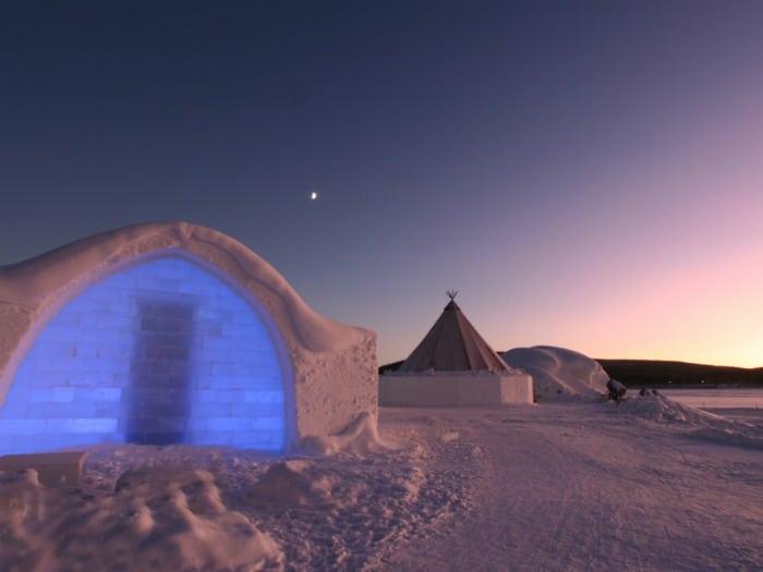 kiruna: ciudades donde el sol nunca se pone