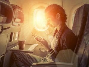 Cómo reducir el estrés cuando viajamos