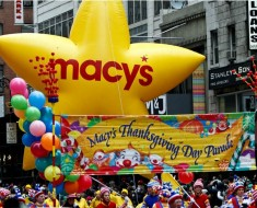 Macy´s Thanksgiving Day Parade