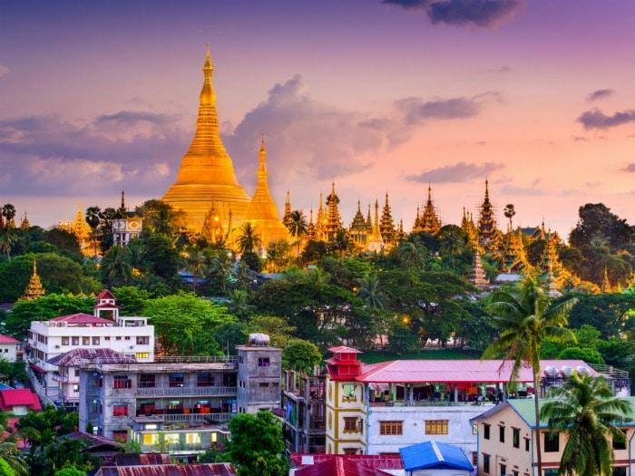 Los 9 mejores lugares del mundo para viajar esta Navidad con tu pareja