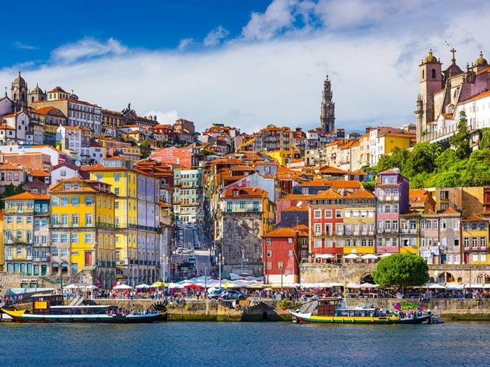 Mejores lugares a los que viajar en 2017
