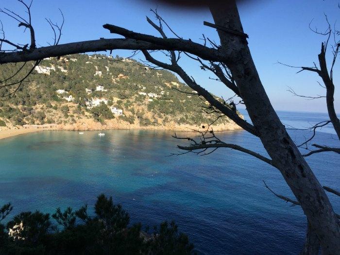 Ibiza en Primavera