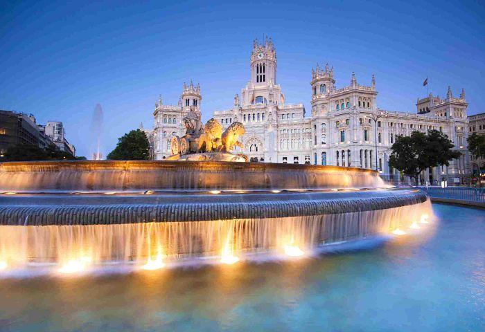 Madrid: 10 cosas que debes ver y 10 cosas que debes hacer