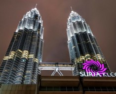 Viajar a Malasia: Torres Petronas, Kuala Lumpur