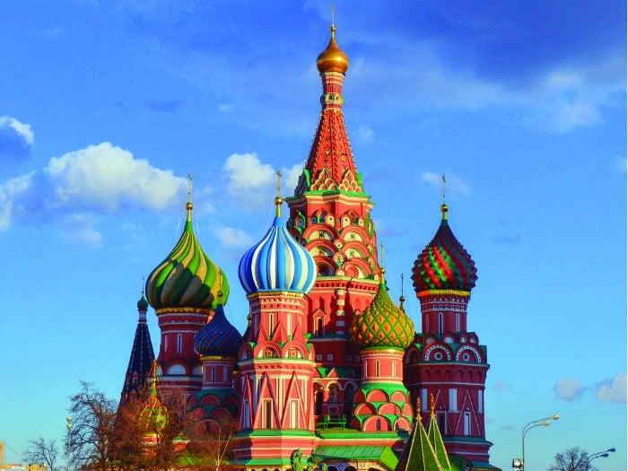 Consejos para viajar Rusia