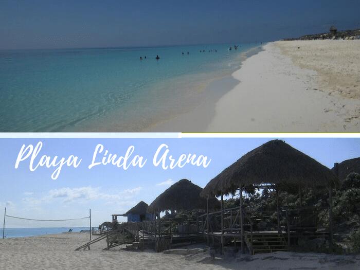 playa-linda-arena-cayo-largo