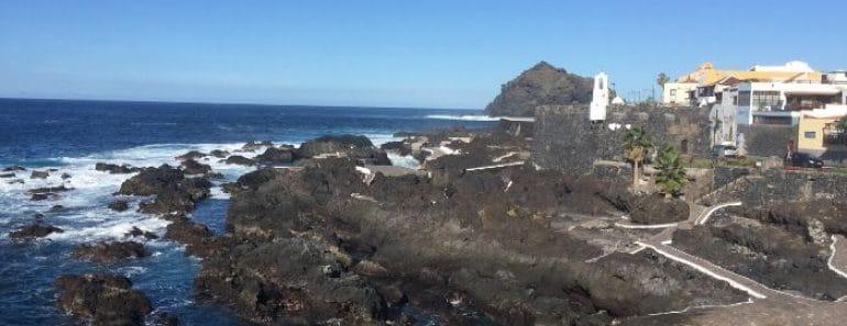 Qué ver y visitar en Tenerife