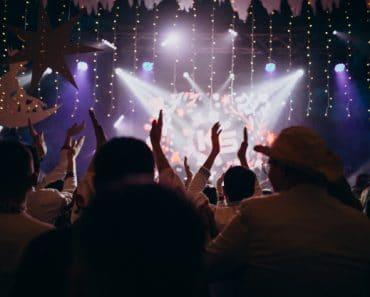 Los mejores sitios de música en vivo en Madrid
