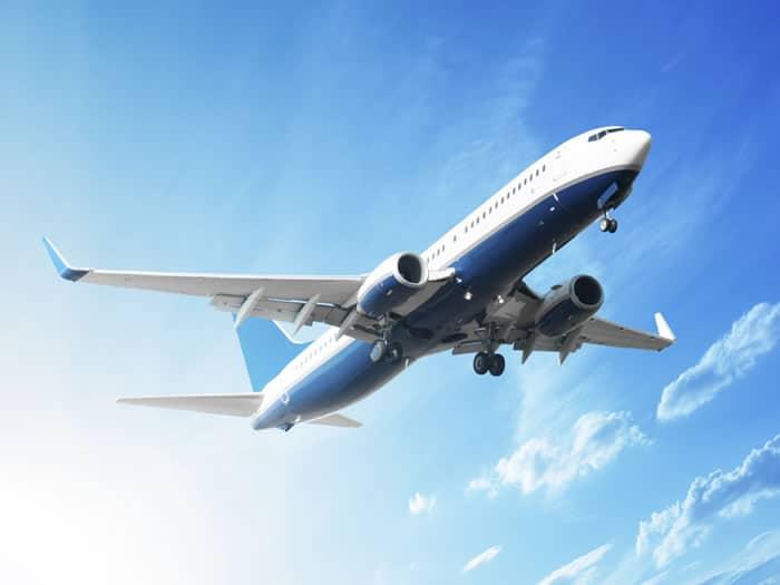 volar con problemas del corazón riesgos