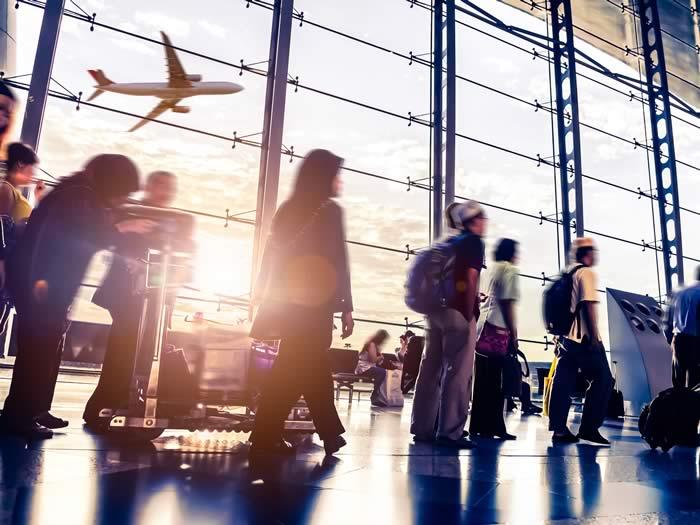 trucos evitar colas aeropuertos