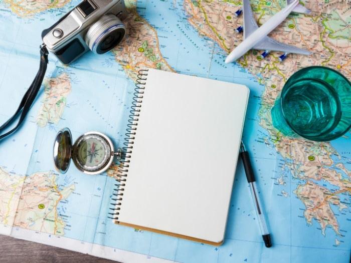 20 trucos que debes saber antes de viajar