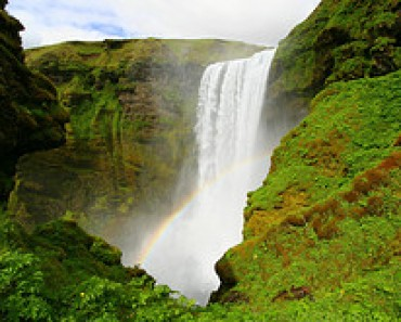 Vuelos baratos a Islandia