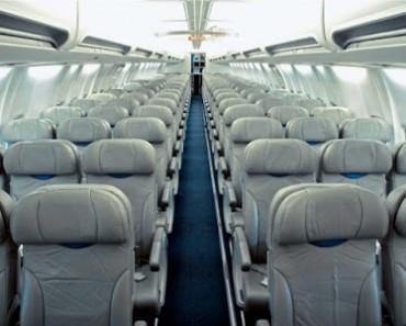 Suciedad en los aviones: 9 consejos para tu próximo viaje