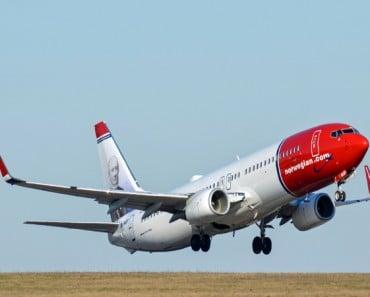 Norwegian ofrece vuelos de Londres al Caribe por unos 250€