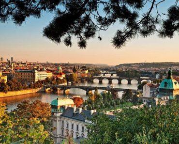 Escapada romántica por europa - Praga, Viena y Budapest