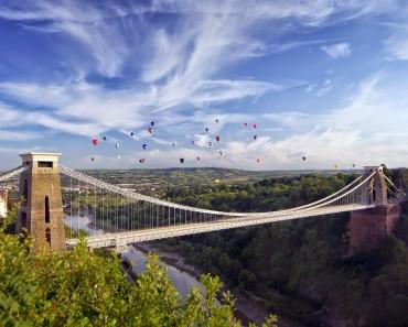 Bristol: la ciudad y los sentimientos