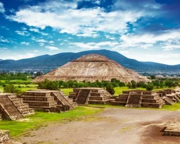 Mejores sitios en la ciudad de México