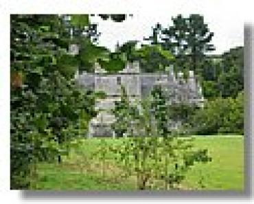 Casas históricas: Cotehele