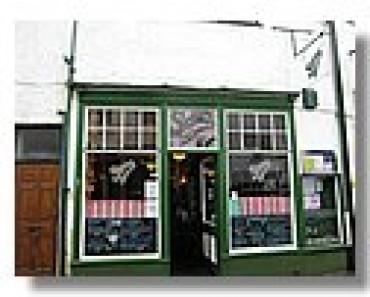 Restaurantes en Fowey (Reino Unido)