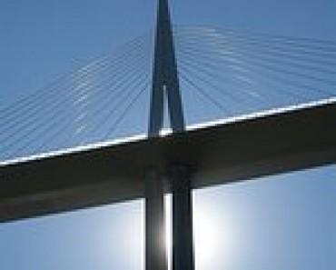 Maravillas de la ingeniería: el viaducto más alto del mundo