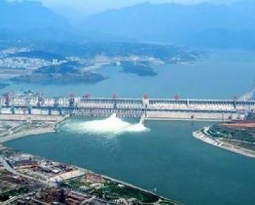 Maravillas de la ingeniería: Gorges Dam