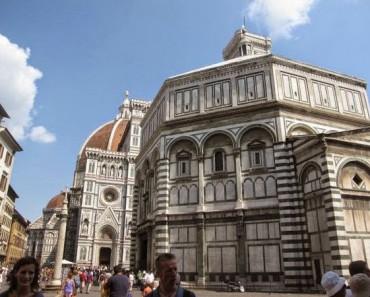 Florencia o cómo experimentar el esplendor medieval y renacentista