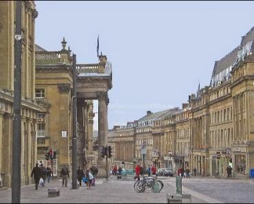 Newcastle: el encanto de una ciudad innovadora del XIX