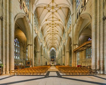 La Ciudad de York: legado vikingo con una de las mejores catedrales de Europa