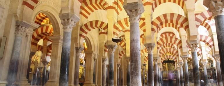 La magia de Córdoba vista por un turista inglés