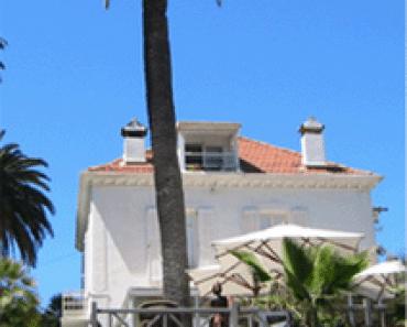 Los hoteles con mayor encanto en la costa mediterránea