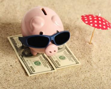 Cómo ahorrar dinero durante las vacaciones