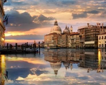Qué ver y visitar en Venecia en 2 días