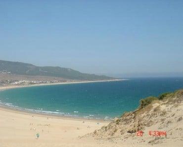 Las mejores playas en España