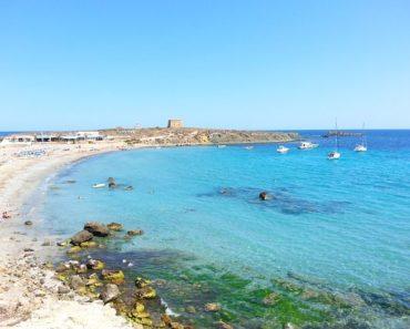La isla de Tabarca - Alicante