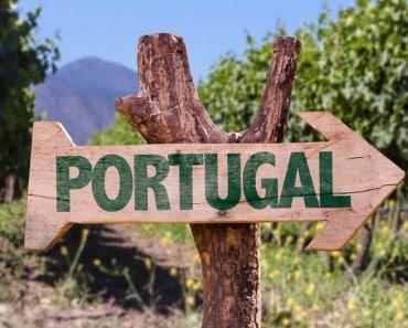 Turismo rural en Portugal