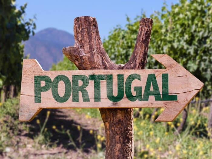 Home viajes euroresidentes for Hoteles familiares portugal