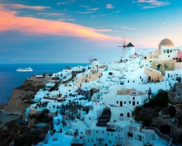 Vacaciones en las Islas Griegas, las 10 más bonitas