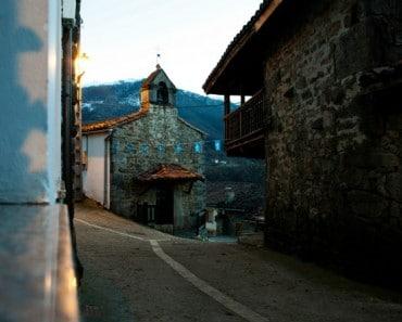 Los Pueblos más románticos de España