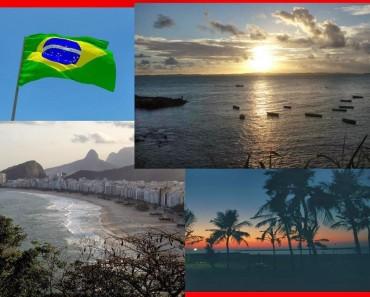 Los 10 mejores hoteles y pensiones baratas de los estados de Río y São Paulo
