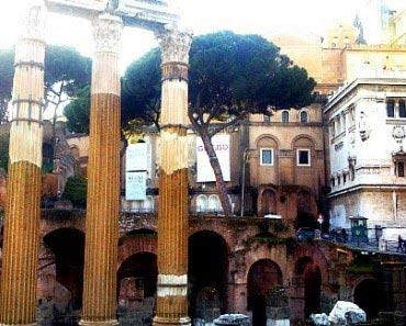 10 cosas gratis que hacer en Roma