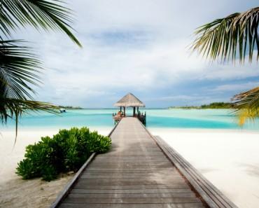 ¿Viajar a las Maldivas sin gastar mucho dinero? ¡Se puede y te decimos cómo!