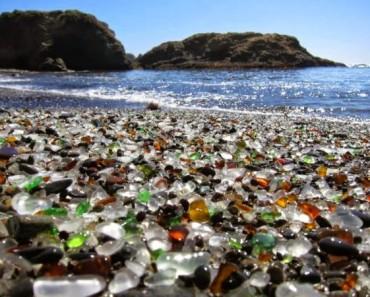 Las 17 playas más increíbles del mundo