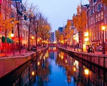 10 cosas sobre los Países Bajos que te impactarán